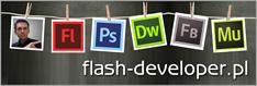 Prawda Jedyna o FLASH Developerze z Portfolio