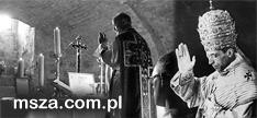 Prawda o Mszy Świętej