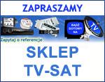 Sklep Satelitarny TV-SAT