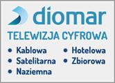 Instalacje TV-SAT - DIOMAR Sp. z o.o.