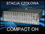 Stacja czołowa COMPACT