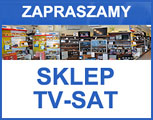 Sklep Satelitarny TV-SAT