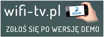 Telewizja mobilna WIFI-TV